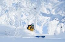 Heli Ski Niseko