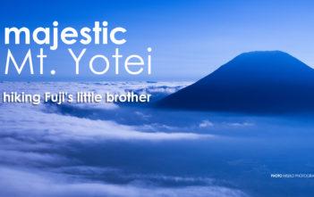 yotei-hike