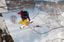 Niseko Cat Skiing