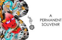 permanent souvenir