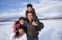 niseko-japan-family