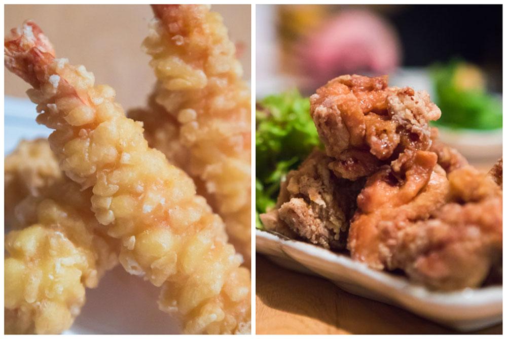 izakaya tempura